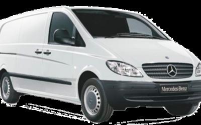 Ремонт Mercedes Vito в Москве - Mercedes-Benz Vito запчасти и ремонт